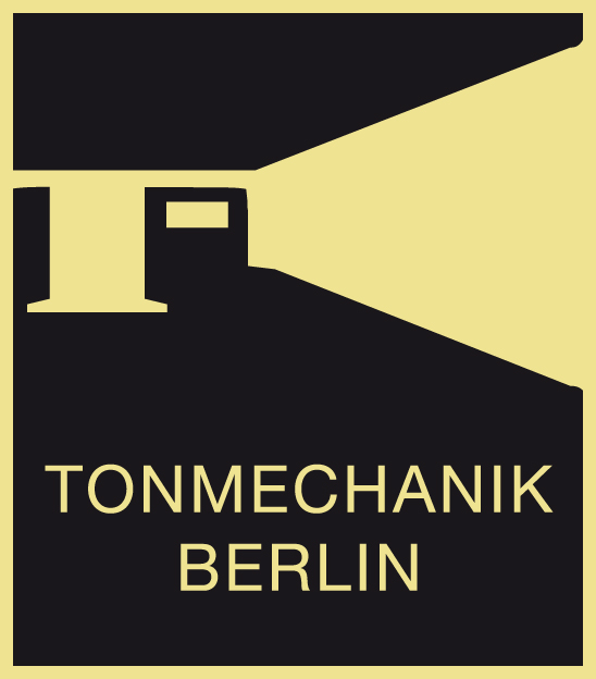 TONMECHANIK BERLIN
